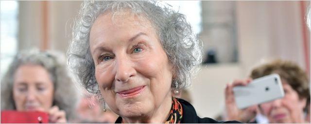 Margaret Atwood, autora de The Handmaid's Tale, acha que Star Wars inspirou o ataque às Torres Gêmeas de 11 de setembro