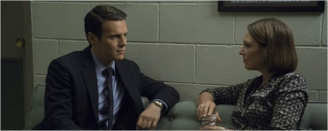 Mindhunter: Segunda temporada encontra diretores