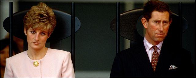 Feud: Charles & Diana é engavetada pelo FX