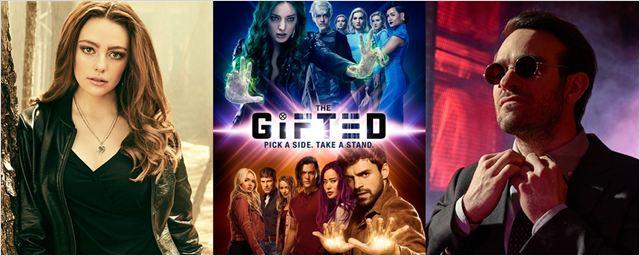 New York Comic Con 2018 confirma Demolidor, Titans, She-Ra, Riverdale, Legacies e mais