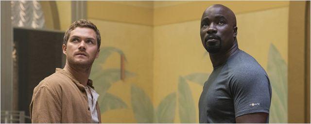 Luke Cage: Finn Jones reage ao cancelamento da série