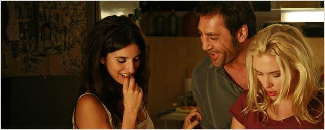 Filmes na TV: Hoje tem Camp Rock e Vicky Cristina Barcelona