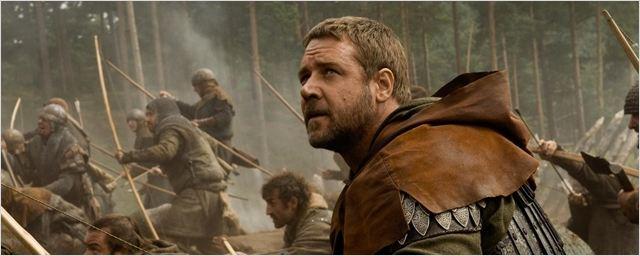 Filmes na TV: Hoje tem Scarface e Robin Hood