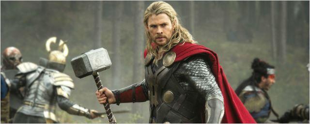 Filmes na TV: Hoje tem Thor 2 - O Mundo Sombrio e Harry Potter e o Enigma do Príncipe