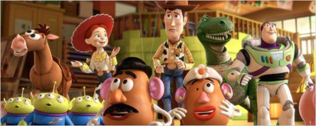 Filmes na TV: Hoje tem Toy Story 3 e O Homem Bicentenário
