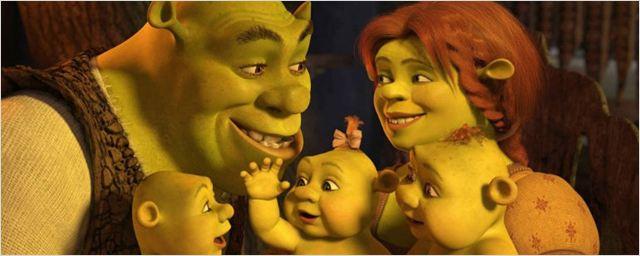 Filmes na TV: Hoje tem Edward Mãos de Tesoura e Shrek para Sempre