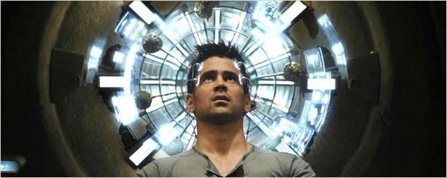 Filmes na TV: Hoje tem O Vingador do Futuro e Star Trek