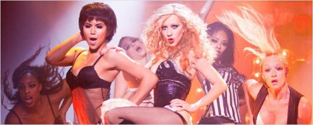 Filmes na TV: Hoje Tem Burlesque e Jogo Sujo