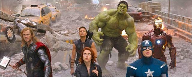 Filmes na TV: Hoje tem Os Vingadores - The Avengers e Príncipe da Pérsia - As Areias do Tempo