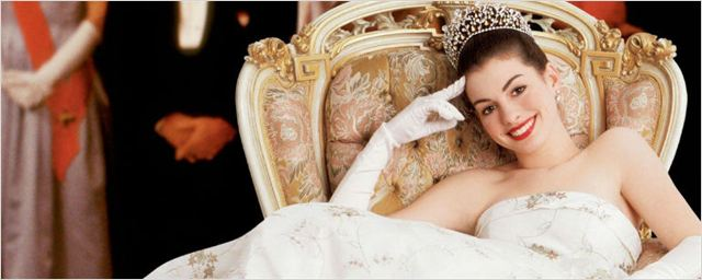 Filmes na TV: Hoje tem Crô - O Filme e O Diário da Princesa