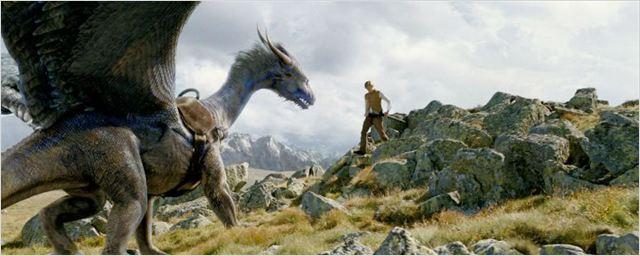 Filmes na TV: Hoje tem Eragon e Garota Infernal