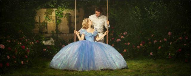 Filmes na TV: Hoje tem Cinderela e Este é o Meu Garoto