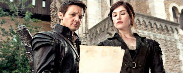 Filmes na TV: Hoje tem João e Maria: Caçadores de Bruxas e Lições em Família