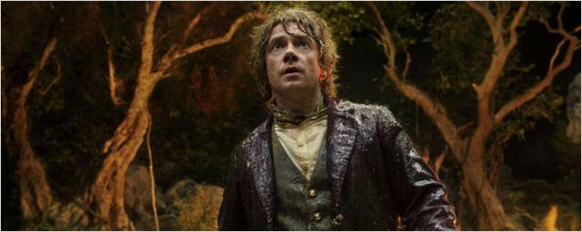 Filmes na TV: Hoje tem O Hobbit: Uma Jornada Inesperada e Dose Dupla Os Smurfs