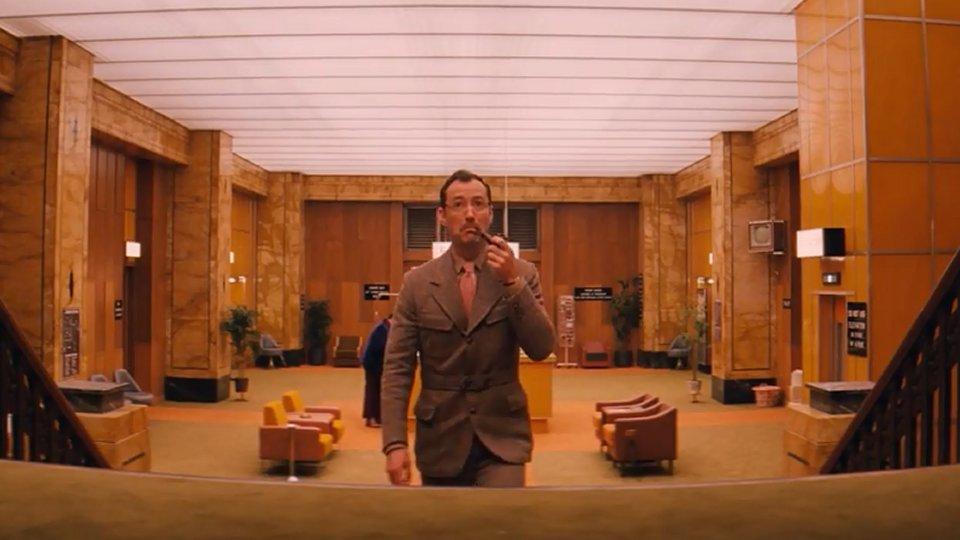O Grande Hotel Budapeste Trailer 2 Original Adorocinema