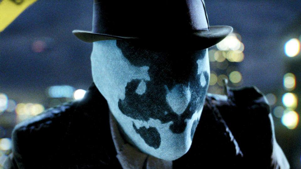 Resultado de imagem para watchmen personagem Coruja