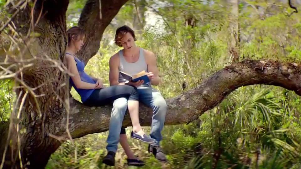 O Melhor De Mim Trailer Original Adorocinema