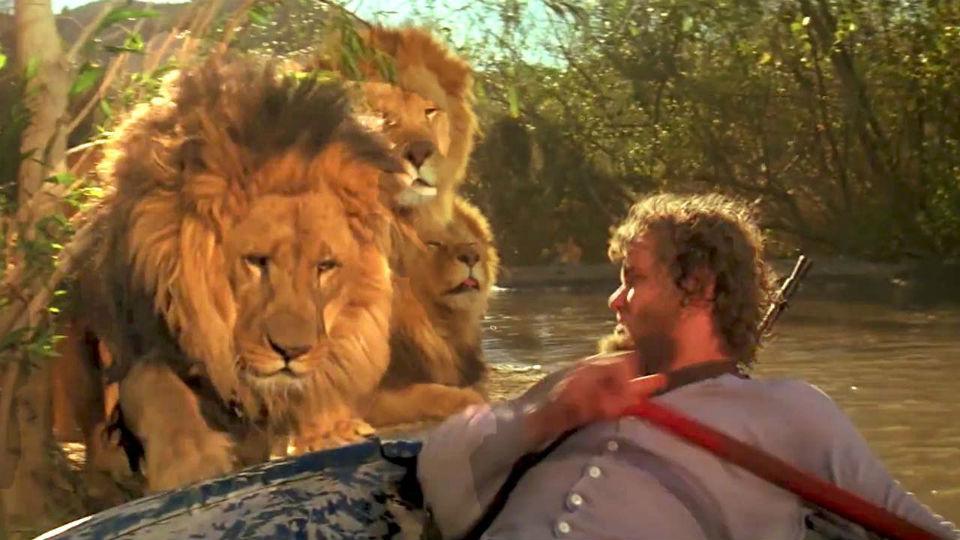 Roar Movie