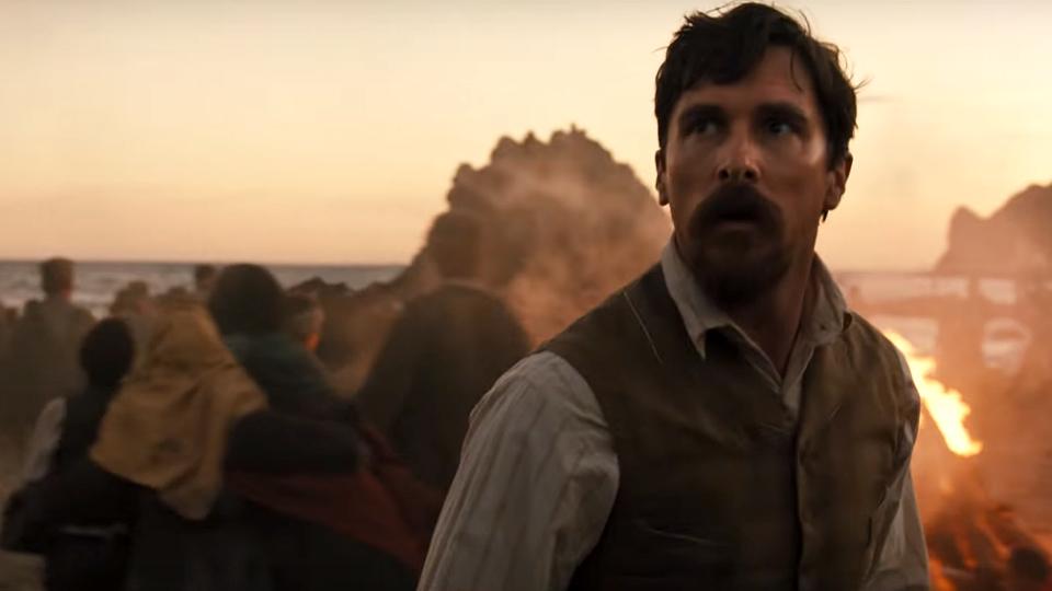 Cinema: Filmes que vão lançar em maio