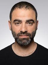 Hisham Suliman (II)