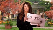 Gilmore Girls na Netflix Anúncio Global Legendado