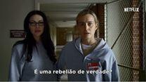 Orange is the New Black 5ª Temporada Teaser (2) Legendado