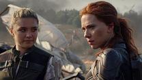 Marvel Studios Comemoração aos Filmes e os Próximos Lançamentos da Fase 4