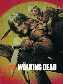 Assistir grátis The Walking Dead Online sem proteção