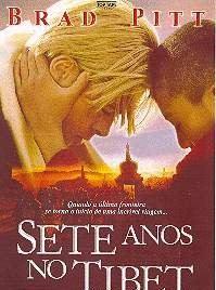 Sete Anos no Tibet - Filme 1997 - AdoroCinema