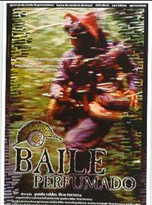 FILME PERFUMADO BAIXAR BAILE O