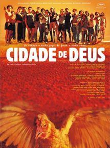 Cidade de Deus (2002) | Imagem: AdoroCinema