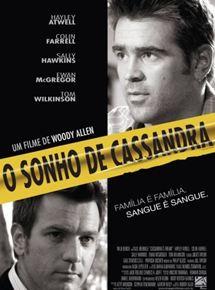 O DE CASSANDRA BAIXAR FILME SONHO LEGENDADO