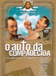 O COMPADECIDA ROTEIRO DO AUTO FILME BAIXAR DA