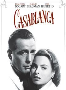 Casablanca (1942) | Imagem: AdoroCinema