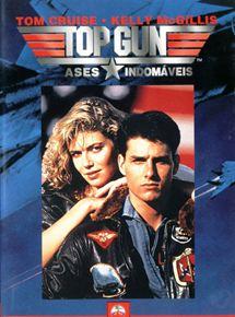 Assistir Top Gun - Ases Indomáveis