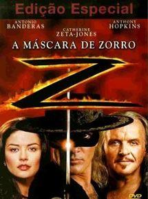 A DO LENDA FILME O ZORRO BAIXAR