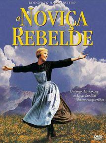 A Noviça Rebelde (1965) | Imagem: AdoroCinema