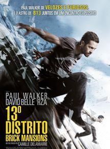ULTIMATO B13 BAIXAR FILME