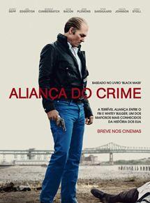 Resultado de imagem para Aliança do Crime   adorocinema