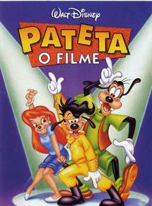 Pateta: O Filme - Filme 1995 - AdoroCinema