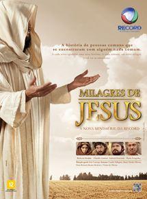 """Resultado de imagem para Milagres de Jesus """"O filme"""""""