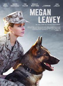 Assistir Megan Leavey