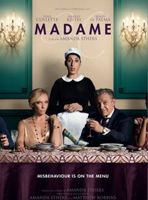 Assistir Madame