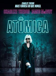 Assistir Atômica