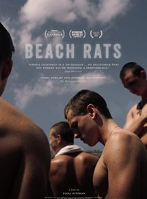 Assistir Beach Rats