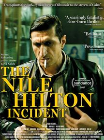 Assistir O Incidente do Nile Hilton