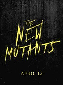 Assistir X-Men: Os Novos Mutantes