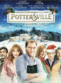 Assistir Pottersville Quanto Mais Selvagem Melhor