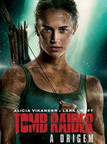 Assistir Tomb Raider: A Origem