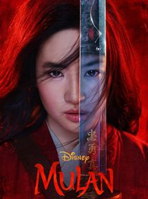 Assistir Mulan